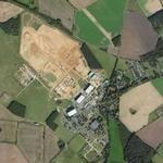 RAF Bircham Newton (Bing Maps)