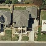 George Karl's House (Birds Eye)