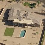 Luis Scola's House (Bing Maps)