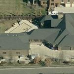 Deron Williams' House (former) (Bing Maps)