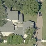 Vincent Jackson's House