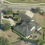 Uche Nwaneri's House (Bing Maps)