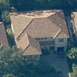 B.J. Upton's House (Birds Eye)