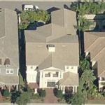 Steven Stamkos' House (Birds Eye)