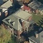 Robyn Regehr's House