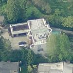 Jamal Crawford's House