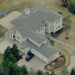Joakim Noah's House