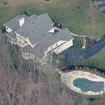 Randy Foye's House
