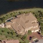 Bryant McKinnie's House (Birds Eye)