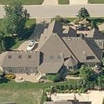 Quentin Richardson's House