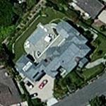Adrian Gonzalez's House