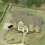 Cortland Finnegan's House (Bing Maps)