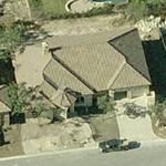 Tiago Splitter's House (Birds Eye)