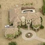 Chris Duhon's House (Birds Eye)