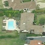 Anderson Silva's House (Bing Maps)