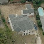 Owen Daniels' House (Birds Eye)