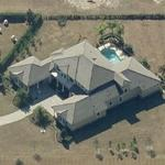 Marcin Gortat's House (Birds Eye)