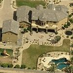 Patrick Peterson's House (Bing Maps)