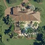 Yunel Escobar's House
