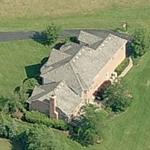 Roberto Garza's House