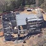 Hindu Temple of Metropolitan Washington (Under Construction) (Birds Eye)