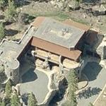 Regan Smith's House (Birds Eye)