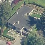 Felix Hernandez's House (Birds Eye)