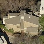 Terence Newman's House (Bing Maps)
