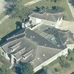 Keith Bogans' House