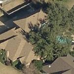 Brad Davis' House (Birds Eye)