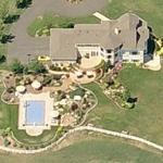 Craig Ehlo's House (Birds Eye)