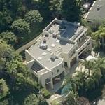 Marcus Allen's House (former) (Birds Eye)