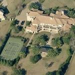 Robert Horry's House (Bing Maps)