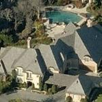 Juwan Howard's House