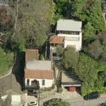James Franco's House (Birds Eye)