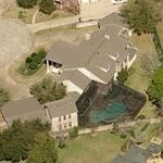 Moses Malone's House (Bing Maps)