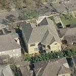 Emeka Okafor's House (Bing Maps)