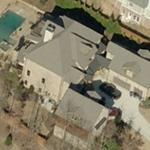 Jerry Stackhouse's House (Birds Eye)