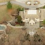 Ray Lewis' House