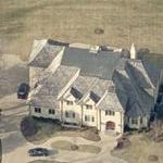 Luol Deng's House (Birds Eye)