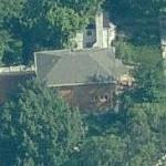 Charlie Villanueva's House (Bing Maps)
