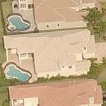 Udonis Haslem's House (former) (Birds Eye)