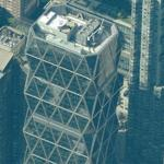 Hearst Tower (Birds Eye)