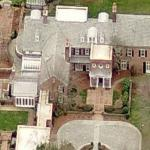 Harry Peden III's House (Birds Eye)