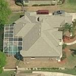 Greg Kite's House (Birds Eye)