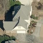 Kevin Loughery's House (Bing Maps)