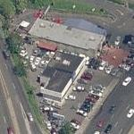 Charles Oakley' Car Wash (Bing Maps)