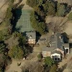 Brent Price's House (Bing Maps)