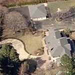 Wally Szczerbiak's House