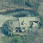 Kelly Tripucka's House